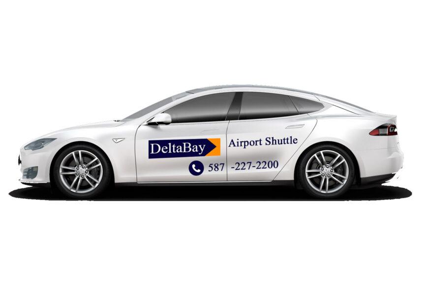 DeltaBay Private transfers