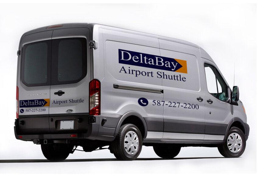 DeltaBay Shuttle transfers